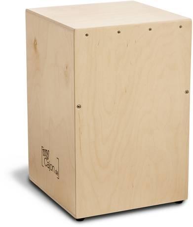 my cajon selber bauen gemeinsam spielen musicus. Black Bedroom Furniture Sets. Home Design Ideas