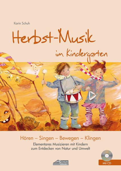 Herbst musik im kindergarten musicus for Angebote kindergarten herbst