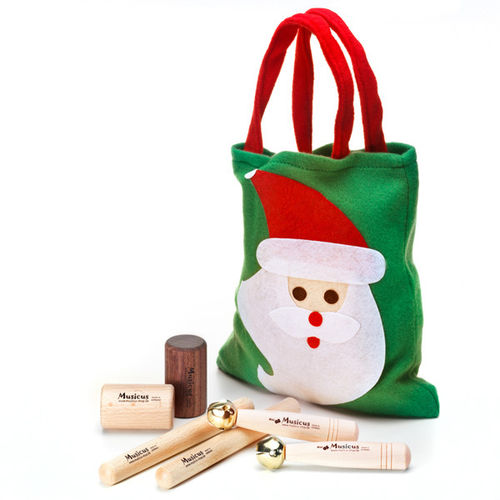 Musicus Set Junior II /Weihnachten